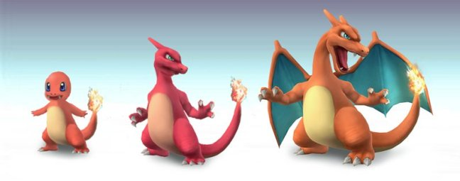 Evolution_of_Charmander
